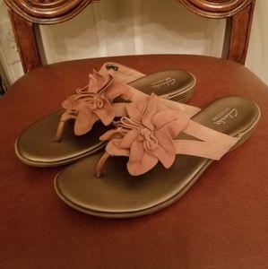 Clark's sandals